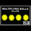Multiplying Balls (Yellow Plastic) by Mr. Magic - Trick