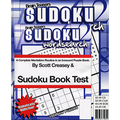 Sudoku by Scott Creasey and World Magic Shop - Trick