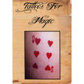 Tattoos (Six Of Hearts) 10 pk. - Trick