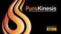 Pyro Kinesis 2.0 by Magic Smith - Trick