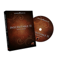 Inscrutable Chapter 2 by Joe Barry and Alakzam Magic - DVD