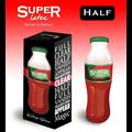 Super Latex Sports Drink (Half) by Twister Magic - Trick