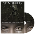 Spinnerets (DVD & Gimmicks) by Steven X - Trick