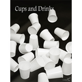 Cups and Drinks by Lucian - Trick