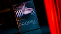 Propel (DVD and Gimmick) by Rizki Nanda and SansMinds - DVD