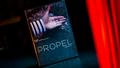 Propel (DVD and Gimmick) by Rizki Nanda and SansMinds - DVD