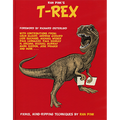 T-REX (Book and DVD) by Ran Pink - Book/DVD
