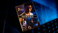 Patrified (DVD and Gimmick) by Patrick Kun and SansMinds - DVD