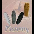 The Mummy by Mr. Magic - Trick