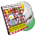 E.S.P. (Eggs, Sausage & Peas) 3 Disc Set by Jonathan Royle - DVD