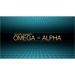 Omega = Alpha by Woody Aragon video DOWNLOAD