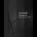 Unveil by Hyunjoon Kim - DVD