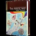 The Magic Way by Juan Tamariz and Hermetic Press - Book