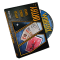 Worthy (DVD & Gimmicks ) by Chris Webb - Trick