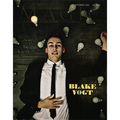 "Magic Magazine ""Blake Vogt"" September 2014 - Book"