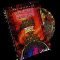 The Card Through Handkerchief (World's Greatest Magic) - DVD