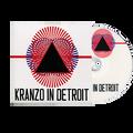 KRANZO in DETROIT! by Nathan Kranzo - DVD