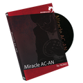 Miracle AC-AN by NONO & Bomb Magic- DVD