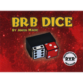 BRB Dice by Joker Magic - Trick