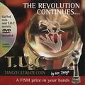TUC Saint Gauden (D0157) by Tango - Trick