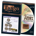 Four in One Eisenhower Dollar  Set (D0146) by Tango - Trick
