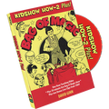 Kids Show How-2 by David Ginn - DVD