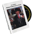 Pop Haydn's Multiple Peeked Cards to Pocket by Pop Haydn - DVD