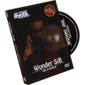 Wonder Silk in Balloon by RYOTA - Trick