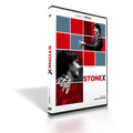 StoneX by David Stone & Jeanluc Bertrand - DVD