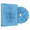 52 Pieces Of Paper by Idan Kaufman and Big Blind Media - DVD