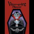 Vampire Slayer by Chazpro Magic - Trick