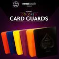 Vernet Card Guard (Violet) - Trick