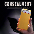 ConSealment by Wayne Rogers - Trick