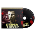 Voices (DVD & Gimmicks) by Jeff Prace - Trick