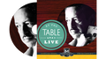 At the Table Live Lecture Darwin Ortiz - DVD