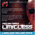 Expansion Pack (3 Of Clubs) for Limitless by Peter Nardi - DVD