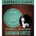 At The Table Live Lecture - Darwin Ortiz September 3rd 2014 video DOWNLOAD