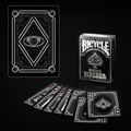 Bicycle Blackout Kingdom  Deck by Gambler's Warehouse