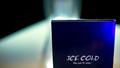 Ice Cold: Propless Mentalism (2 DVD Set) Limited Edition by Morgan Strebler and SansMinds - DVD