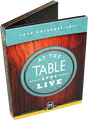At the Table Live Lecture November 2014 (4 DVD set) - DVD