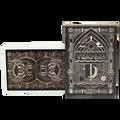 Templar Deck (Brown / Limited Edition)