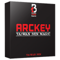 ArcKey Straightening Key by Taiwan Ben - Trick