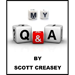 My Q & A by Scott Creasey  - eBook DOWNLOAD