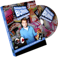 Burner (gimmicks & DVD) by Christopher Köhlers Burner - Trick
