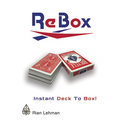 Re Box by Rian Lehman - Trick