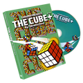 The Cube PLUS (Gimmicks & DVD) by Takamitsu Usui - DVD