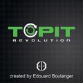 Topit Revolution by Edouard Boulanger - Trick