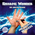Sharpie Wonder by Joker Magic - Trick