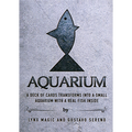 Aquarium by João Miranda Magic and Gustavo Sereno - Trick