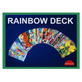 Rainbow Deck by Premium Magic - Trick